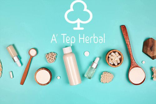 Relax at A'Tep Herbal Spa